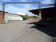 Складское помещение., 250000000 руб.
