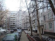 Москва, 3-х комнатная квартира, Литовский б-р. д.3к.2, 9300000 руб.