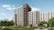 Москва, 2-х комнатная квартира, ул. Абрамцевская д.10, 12635000 руб.