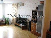 Москва, 2-х комнатная квартира, ул. Дмитрия Ульянова д.36, 16500000 руб.