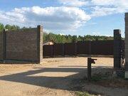 Продается участок 24 сотки в деревне Лешково Истринского района МО, 12000000 руб.