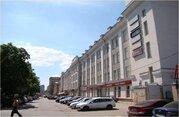 Сдаётся в аренду офисное помещение площадью 99,7 кв.м., 13997 руб.