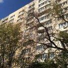 Москва, 2-х комнатная квартира, Рязанский пр-кт. д.68К1, 7850000 руб.