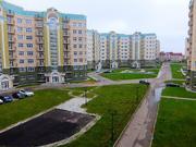 ЖК Новорижский, квартира 72,4 кв.м.