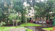 Москва, 2-х комнатная квартира, Расковой пер. д.1, 7650000 руб.