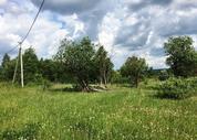 Участок 15 соток ИЖС в д. Загорье-3, 400000 руб.