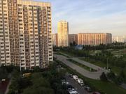 Москва, 2-х комнатная квартира, Перервинский б-р. д.7 к2, 9800000 руб.
