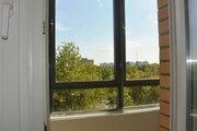 Солнечногорск, 1-но комнатная квартира, лица Банковская д.дом 15, 4100000 руб.
