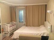 Одинцово, 1-но комнатная квартира, ул. Маршала Бирюзова д.30Б, 5600000 руб.