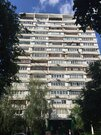 Москва, 3-х комнатная квартира, ул. Днепропетровская д.19 к1, 10600000 руб.