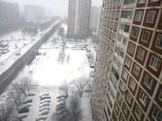 Москва, 2-х комнатная квартира, ул. Мусы Джалиля д.26 к1, 7980000 руб.