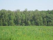 Участок праввилной формы в 5 мин езды от г.Серпухов, 250000 руб.