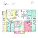 Мытищи, 1-но комнатная квартира,  д., 4010000 руб.