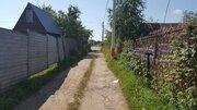 Зем.уч 8 с, Москва, поселок Знамя Октября, Знамя Октября. СНТ Березки, 2200000 руб.