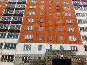 Домодедово, 2-х комнатная квартира, Высотная д.3 к1, 3937700 руб.