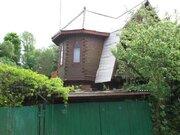 Продается дача 138 кв.м. и участок 11 соток, 45 км от МКАД, 3200000 руб.