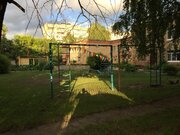 Железнодорожный, 3-х комнатная квартира, ул. Пионерская д.9а, 4700000 руб.