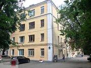 2-к квартира, 61 м2, 1/4 эт, Языковский переулок, 5к5