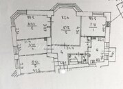 Москва, 5-ти комнатная квартира, ул. Чаплыгина д.1/12с1, 47000000 руб.