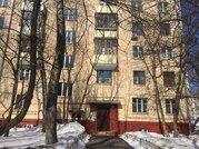 3-комнатная квартира г. Москва