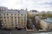 Москва, 3-х комнатная квартира, ул. Пречистенка д.31/16, 48000000 руб.
