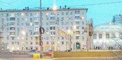 Двухкомнатная квартира в Москве, ЦАО