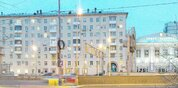 Москва, 2-х комнатная квартира, Спартаковская пл. д.1/2, 12600000 руб.