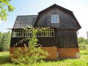 Дача 154,5 м2 на участке 9,75 соток в СНТ Руть у д. Кобяково, 1150000 руб.