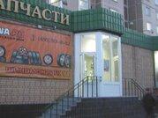 Торговое помещение 258 кв.м. м. Сокольники, 17000 руб.