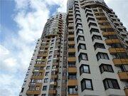 Двухкомнатная квартира г. Химки, ул. Юннатов д.11, ЖК Правый Берег .