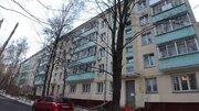 Москва, ул. Ереванская, дом 12к3