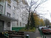 2-х комнатная квартира, м.Красногвардейская, 5 мин.пешк. 55м2.