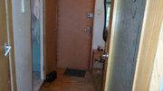 Москва, 1-но комнатная квартира, Волжский Бульвар 114 А кв-л. д.3, 5100000 руб.