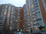 1-комнатная квартира в пешей доступности до метро Римская