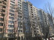 Двухкомнатная квартира на Бакунинской 43-55 (ном. объекта: 2351)