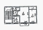 Жуковский, 2-х комнатная квартира, ул. Гагарина д.11, 2500000 руб.