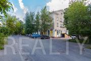 Трехкомнатная квартира в исторической части Видного