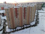 3 х комнатная квартира, ул. Новое шоссе, 12 корпус 2