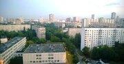 Москва, 1-но комнатная квартира, ул. Маршала Тухачевского д.17 к2, 40000 руб.