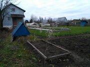 """Продаётся садовый участок с домом в СНТ """"Чайка"""", 900000 руб."""