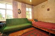 Г. Нахабино, переулок Вокзальный. Частный дом., 8000000 руб.