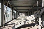 Продается отдельно стоящее здание 1560,4 м2., 231000000 руб.