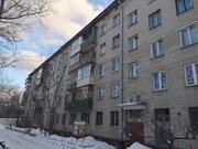 Продается 2-х комн.квартира в Химках, ул.Чапаева 5а