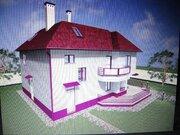 Продажа дома с участком. Апрелевка, ул. Сосновая д. 2 а., 9000000 руб.