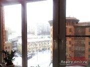 Москва, 2-х комнатная квартира, Академика Туполева наб. д.15 к2, 21500000 руб.