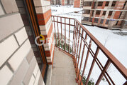 Москва, 1-но комнатная квартира, Семена Гордого д.6, 4100000 руб.