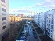 Сергиев Посад, 1-но комнатная квартира, ул. Владимирская д.2А к2, 2650000 руб.