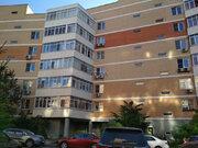 Москва, ул. Юровская, д. 95к2. Продажа трехкомнатной квартиры.
