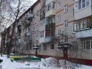 Продается трехкомнатная квартира в г. Подольск, ул. Циолковского