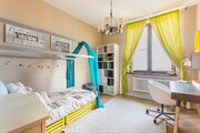 Москва, 3-х комнатная квартира, ул. Удальцова д.85а, 49600000 руб.
